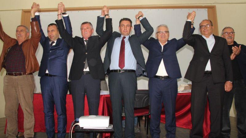 CHP'nin Avanos Belediye başkan adayı ön seçimle belirlendi