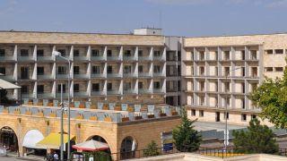Otel'in Akıbeti Ne Olacak?