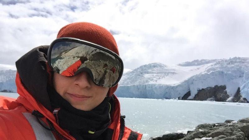 Antarktika kayaçları Mars araştırmalarına kaynak olacak