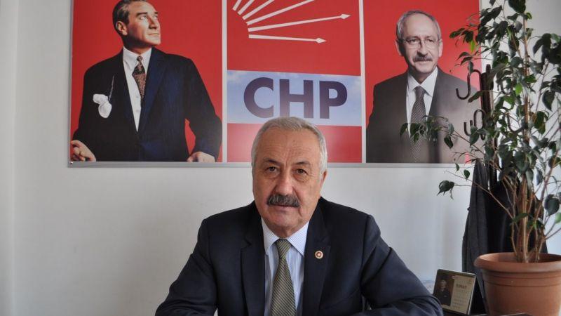 Aksaray - Nevşehir Yolu Yine Soru Önergesi Oldu