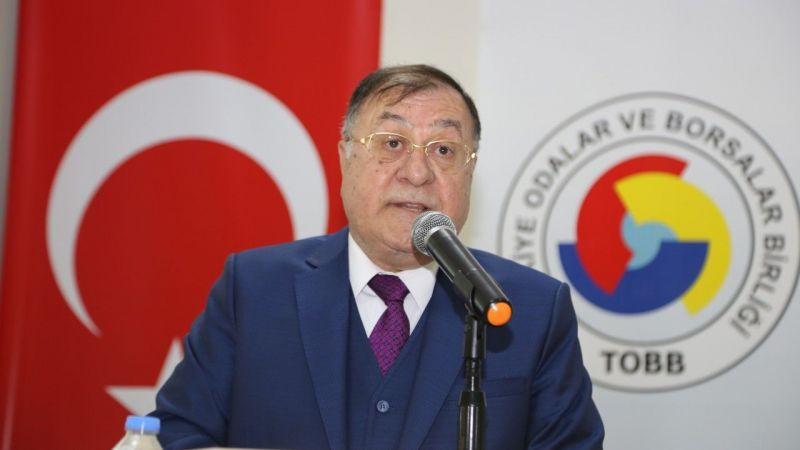"""Nevşehir'de """"İstihdam Seferberliği"""" toplantısı"""