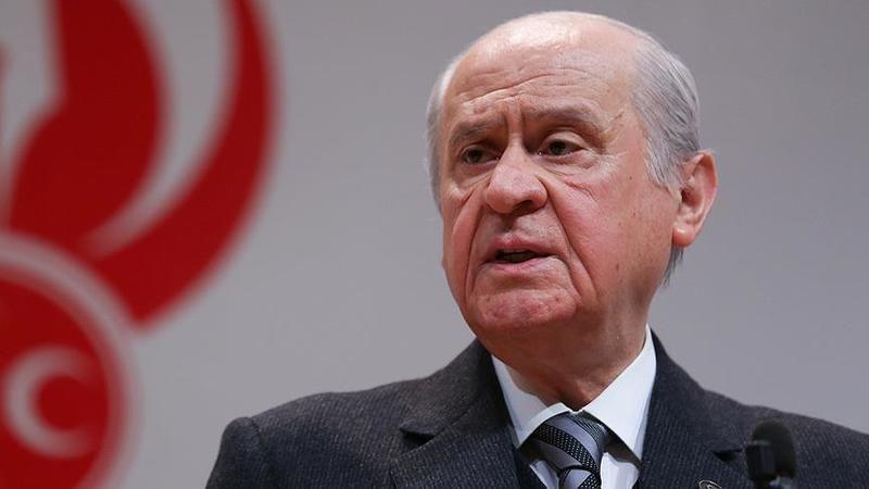 MHP Liderinden Kılıçdaroğlu'na Sert Tepki