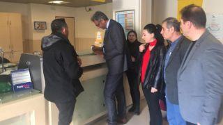 Nevşehir TES İl içi Sıra Çalıştırılmasına Dikkat Çekti