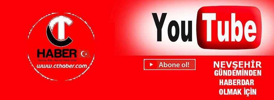 Röportajlarımızı ve Canlı Yayınlarımızı Takip etmek İçin Youtube Kanalımıza Abone Olun