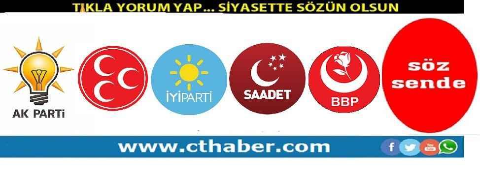 CT Haber olarak 100 Kişiye Sorduk Nevşehir Belediye Başkanlığını Kim Kazanır ?