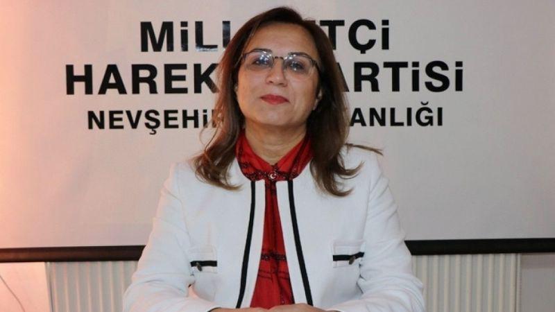 Kılıç'tan Nevşehir Belediyespor'a destek sözü