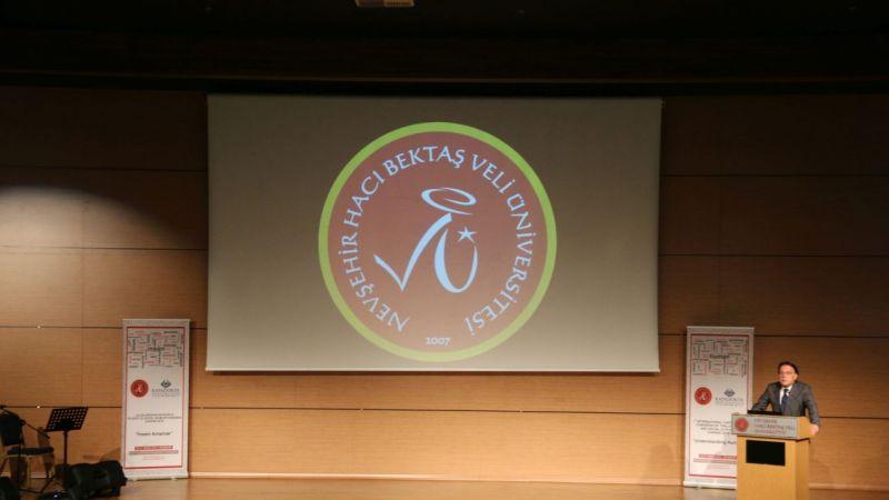 Kapadokya Felsefe ve Sosyal Bilimler Kongresi Başladı