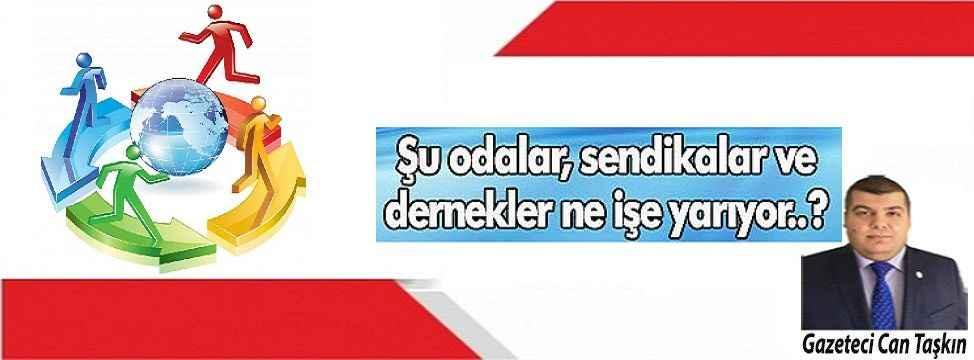 Nevşehir'de STK ve Odalarda Neler Oluyor ?
