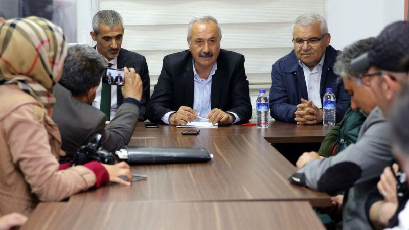 CHP Milletvekili Sarıaslan'dan seçim değerlendirmesi