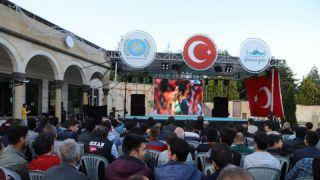 Spor Toto Süper Ligin Şampiyonu Galatasaray Oldu
