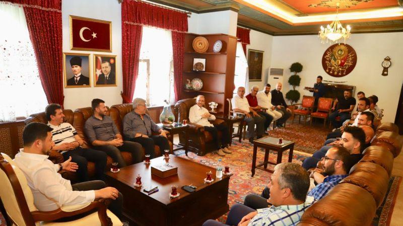Nevşehir Belediyespor Olağanüstü Kongreye Gidiyor