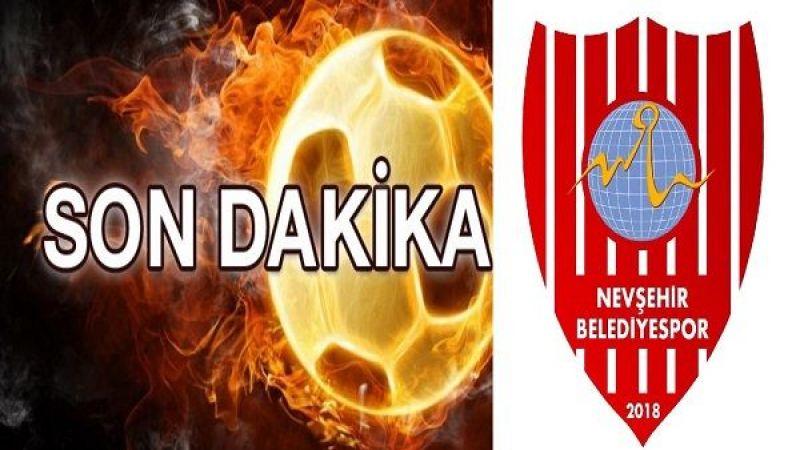 Nevşehir Belediyespor'da Kulüp Başkanı Belli Oldu!