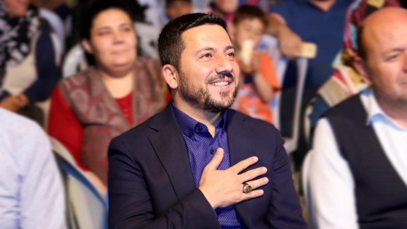 Nevşehir Belediye Başkanı Rasim Arı Yatırımcılara Her Türlü Desteği Sağlama Sözü Verdi