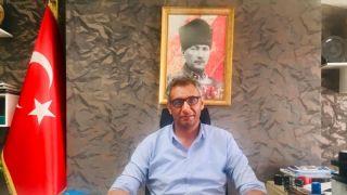 Nevşehir TES Başkandan Yönetici Atama Sistemine Tepki
