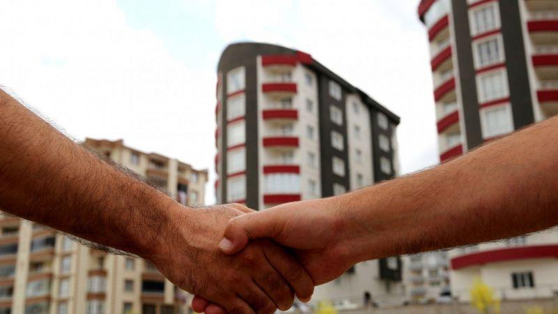 Nevşehir'de Konut Satışları Azaldı