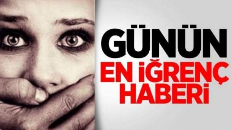 Nevşehir'de Cinsel Istismardan Eski Başkan Tutuklandı