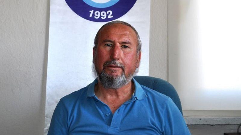 Türk Emekli-Sen 20 Yaşında