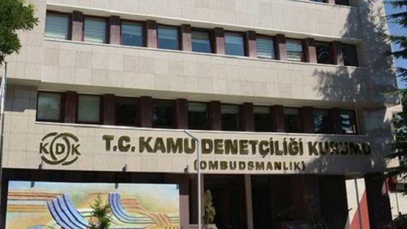 KDK Sözlü Sınav Sonucunu İptal Etti