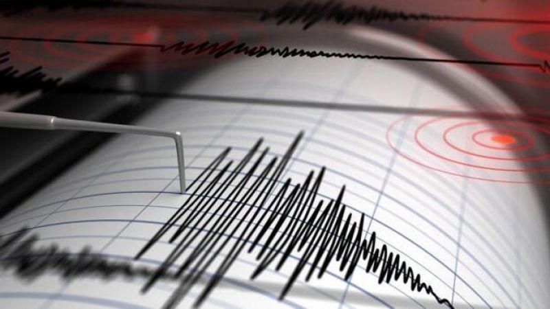 Tanzanya'da Deprem Meydana Geldi