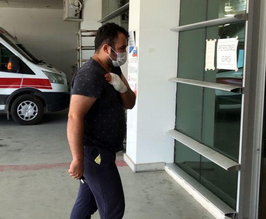 """Kırıkkale, Nevşehir ve Yozgat'ta """"acemi kasaplar"""" hastanelik oldu"""