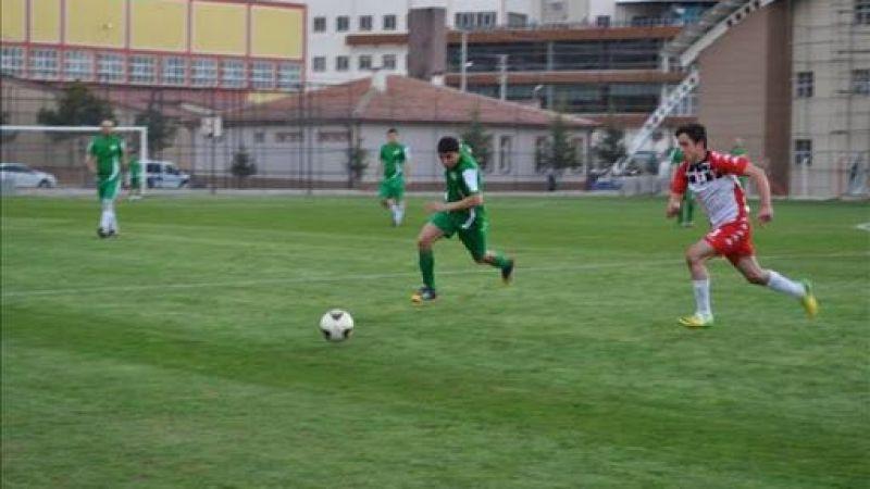 Salgındaki Dalgalanmalar Amatör Futbolu'da Vurdu