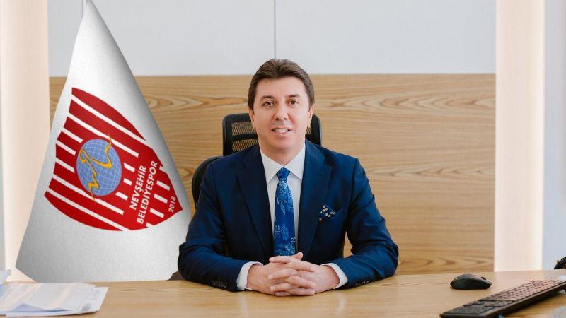 Kırmızı Beyazlı Yönetimden TFF – PFDK Veryansın