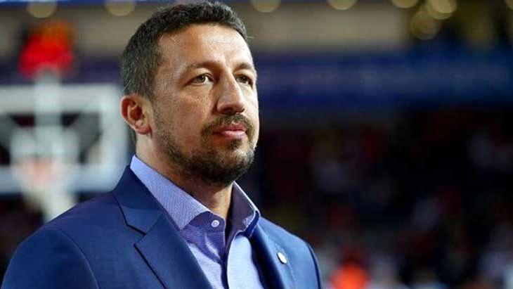 Türkiye Basketbol Federasyonu Başkanı Türkoğlu Koronavirüse Yakalandı!