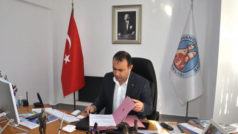 """Avanos Belediye Başkanı İbaş'tan """"yeni ilçe kurulacağı"""" iddialarına tepki"""