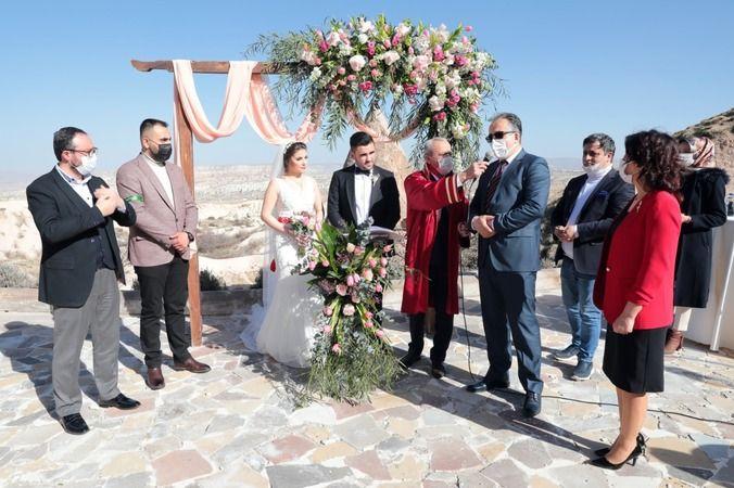 Başkan Osman Süslü'nün Mutlu Günü