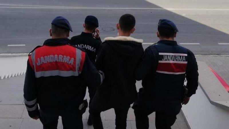 İl Jandarma Komutanlığı Başarılı Çalışmalarına Devam Ediyor