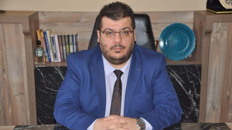 Nevşehir TİGAD İl Başkanı 30 Ağustos Zafer Bayramını Kutladı