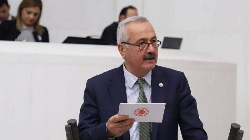 CHP Nevşehir Milletvekili Sarıaslan TBMM'de Konuştu