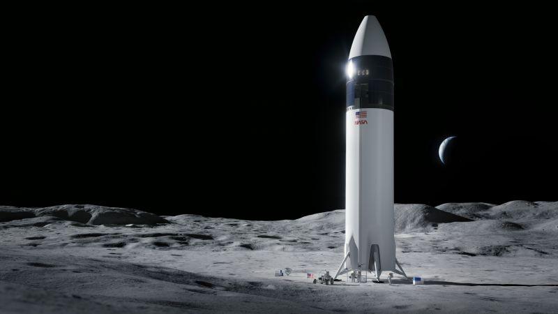 SpaceX Roketi ile 4 Astronotu Uzaya Gönderildi
