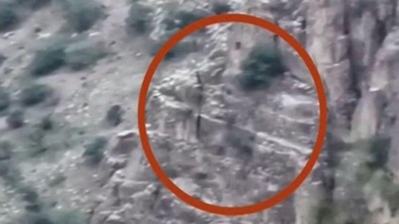 Pençe-Yıldırım Operasyonunda 3 PKK'lı Terörist Etkisiz Hâle Getirildi