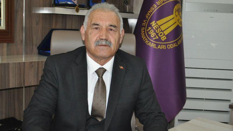 """Pınarbaşı: """"Yeni Talepler Genel Başkanımızca Bakanımıza İletildi"""""""