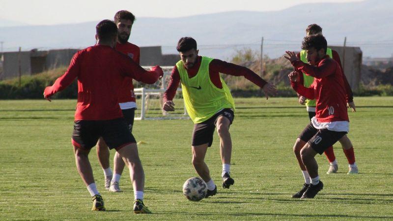 Nevşehir Belediyespor Hazırlıklara Başladı