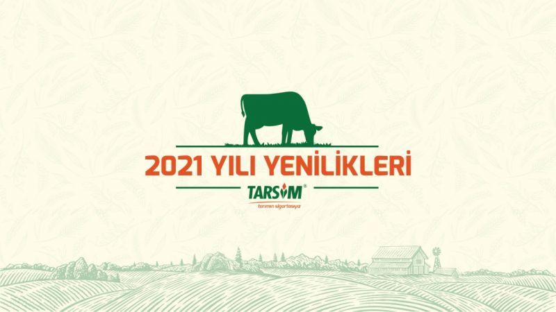 TARSİM, 2021 Yılı Yeniliklerini Hazırladığı Film ile Tanıttı