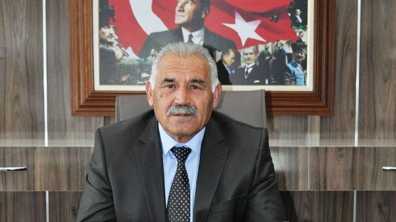 Birlik Başkanı Pınarbaşı'dan Taziye Mesajı