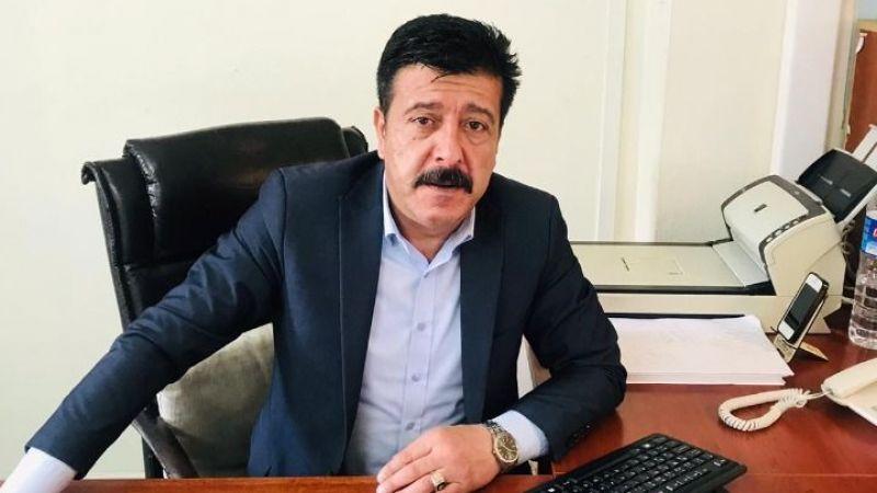 Başkan Karabıyık'tan Uluer Ailesine Taziye Mesajı