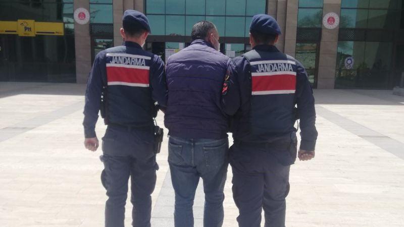 Nevşehir İl Jandarma Komutanlığı Huzur İçin Çalışıyor