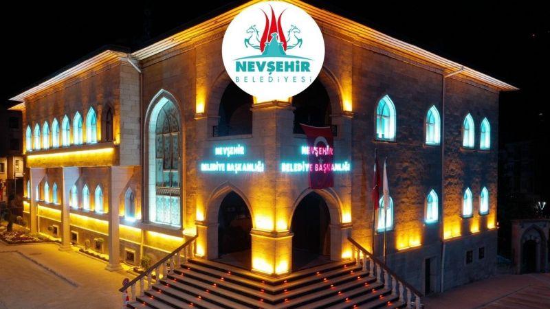 Nevşehir Belediyesi Tam Kapanmada Hizmetlerini Kesintisiz Sürdürecek