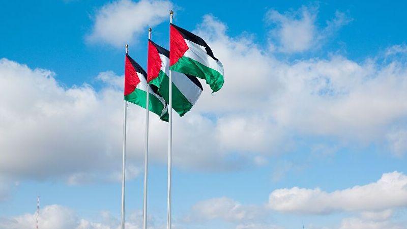 Dışişleri Bakanlığından Filistin Seçimlerine Destek