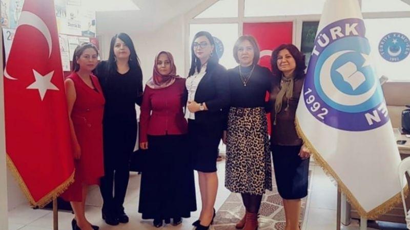 TES Kadın Komisyon Başkanlığı; Anne Vatandır