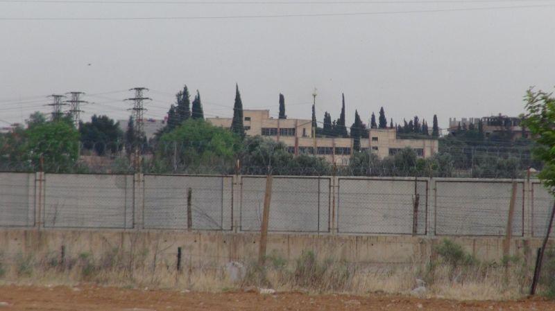 Suriye Sınırı 'Güvenlik Duvarı' İle Örüldü