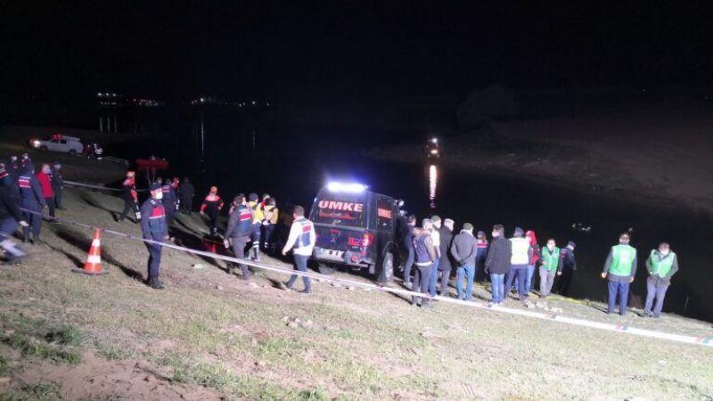 Serinlemek İçin Gölete Giren 2 Çocuk Boğularak Hayatını Kaybetti
