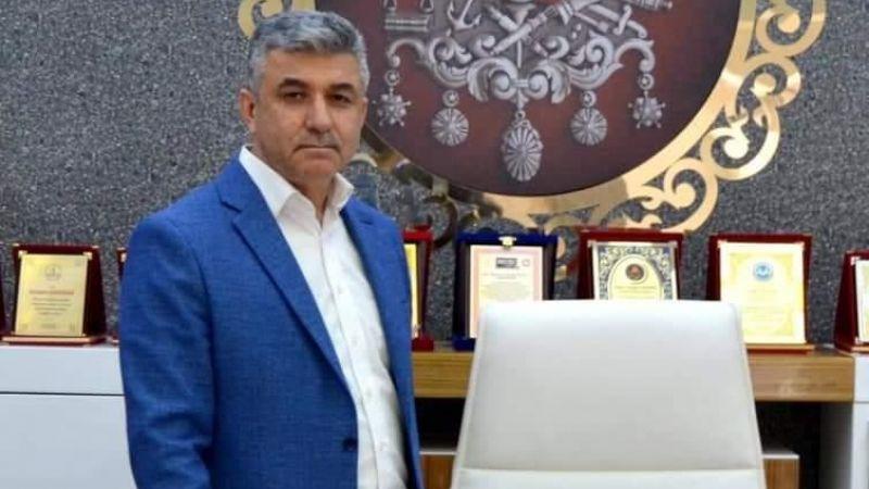 Yazıhüyük Belediye Başkanı'ndan Ramazan Bayramı Tebriği