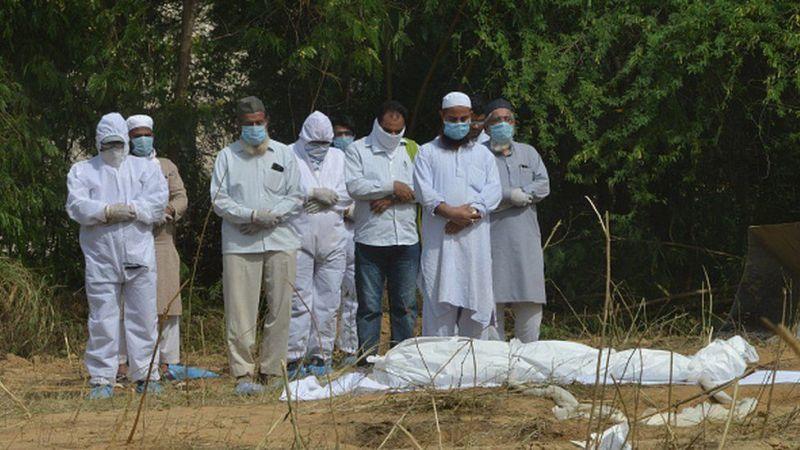 Korona Virüsten 223 Kişi Hayatını Kaybetti