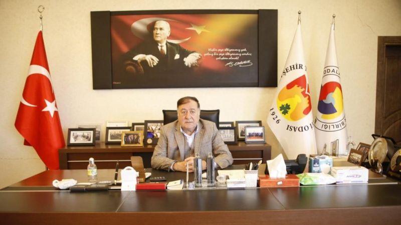Başkan Parmaksız'dan 19 Mayıs Mesajı
