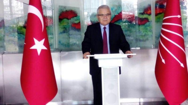 """""""19 Mayıs Halkımızın Özgür ve Bağımsız Yaşama İradesinin Göstergesidir"""""""
