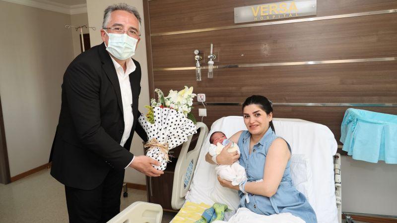Başkan Savran'dan 'Aile Haftası' Ziyaretleri